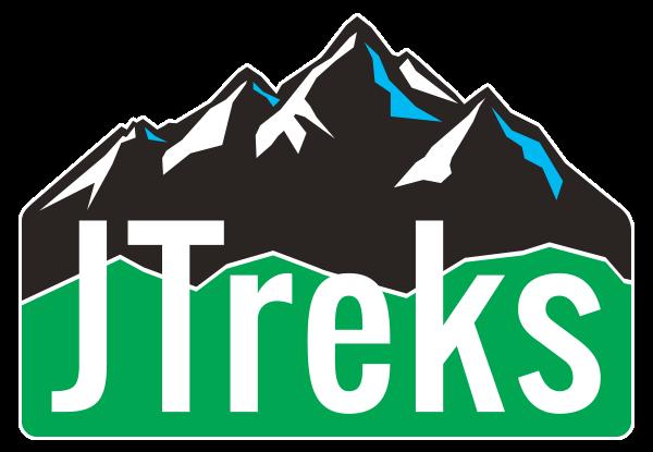 JTreks Logo