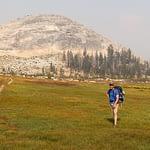 Yosemite Backpacking 2018