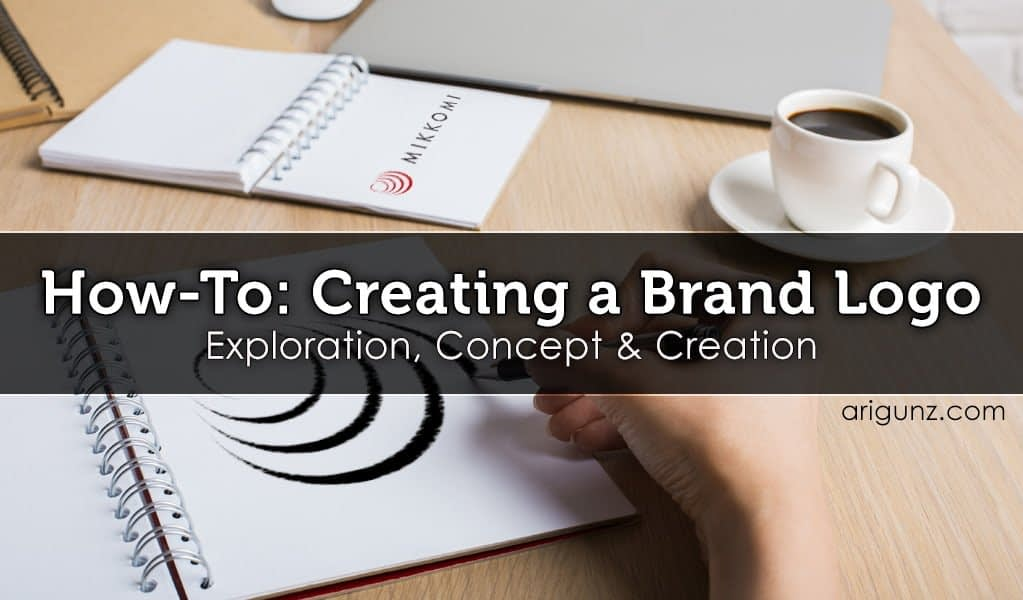 How To: Creating a Brand Logo