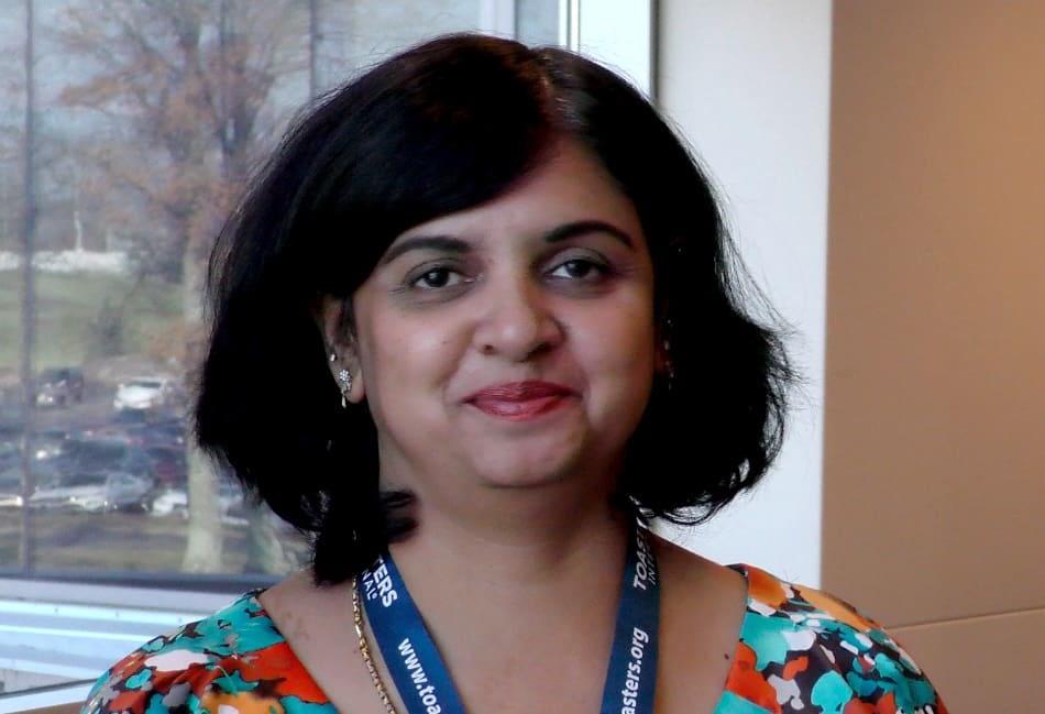 Preeti Venkataramani